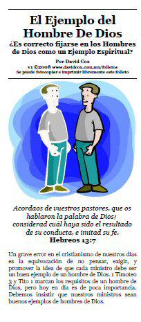 ig16-cox-ejemplo-del-hombre-de-dios Requisitos para Ser Pastor