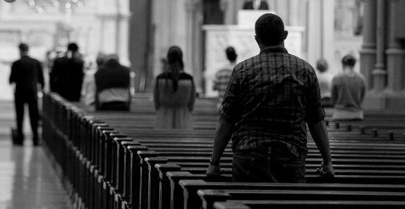 Falta de Asistencia en nuestras Iglesias