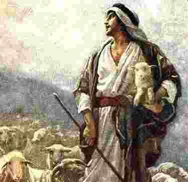 Aprender por el Ejemplo Bíblico