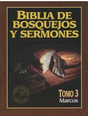 Sermones bosquejos