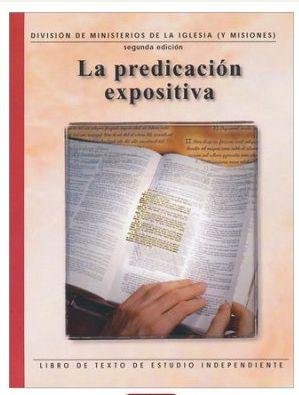 989948: La Predicación Expositiva (Expository Preaching)