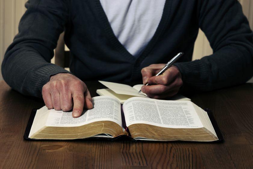 Crear Sermon