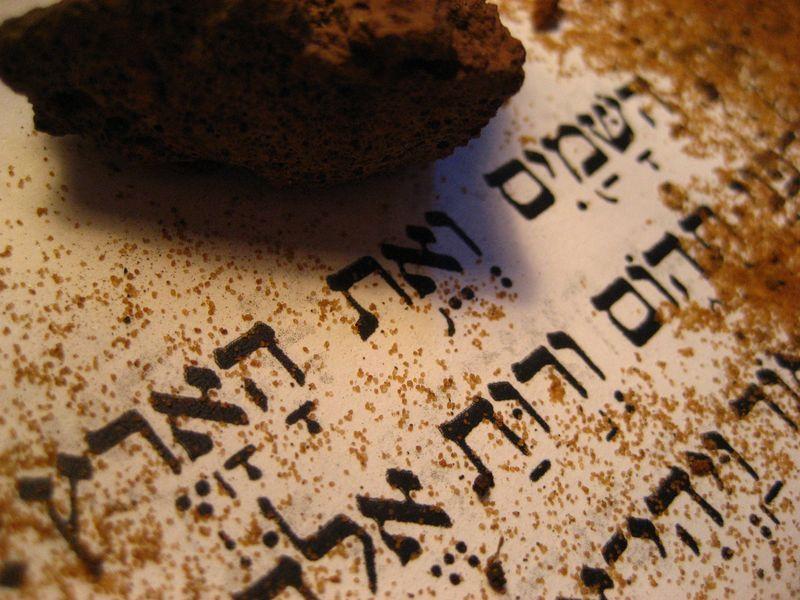 Las Escrituras son Confiables