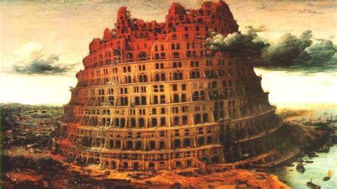 Gibbs 7 Torre de Babel